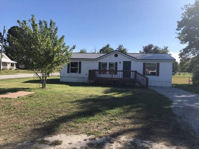 230 E Clinton Avenue, Seymour, MO 65746 (MLS #60149782) :: Sue Carter Real Estate Group
