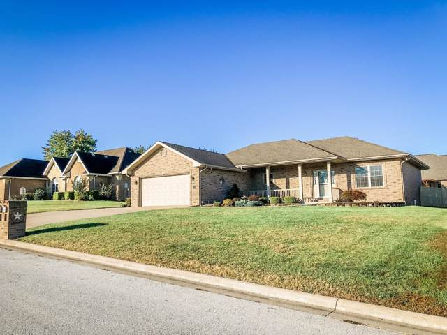 1455 S Mission Avenue, Bolivar, MO 65613 (MLS #60149784) :: Sue Carter Real Estate Group