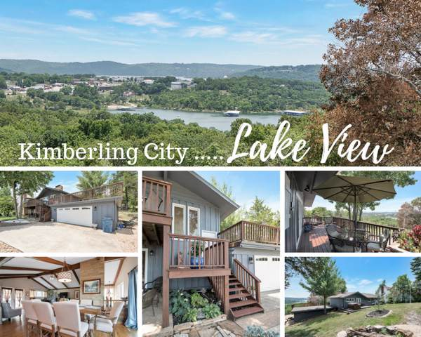 1 N Wilderness Trail, Kimberling City, MO 65686 (MLS #60149794) :: Weichert, REALTORS - Good Life