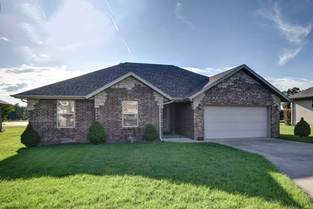 409 Samuel Court, Aurora, MO 65605 (MLS #60149802) :: Sue Carter Real Estate Group