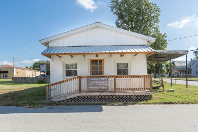 314 S Main Street, Mt Vernon, MO 65712 (MLS #60149804) :: The Real Estate Riders