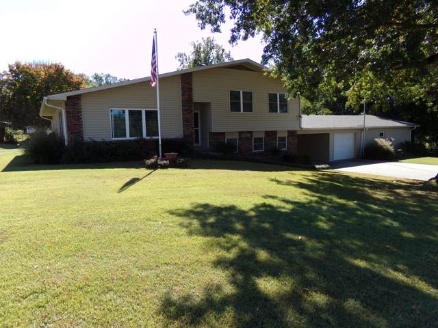 12130 Old 66 Boulevard, Carthage, MO 64836 (MLS #60149806) :: Sue Carter Real Estate Group