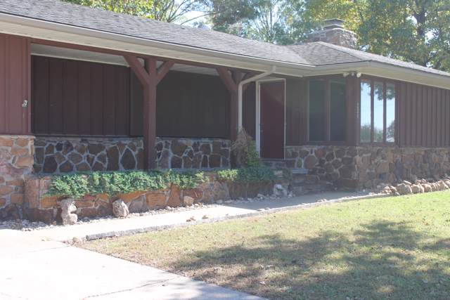 220 S Willow Street, Buffalo, MO 65622 (MLS #60149809) :: Sue Carter Real Estate Group
