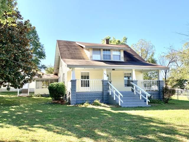 517 Valley Avenue, Ava, MO 65608 (MLS #60149812) :: Sue Carter Real Estate Group