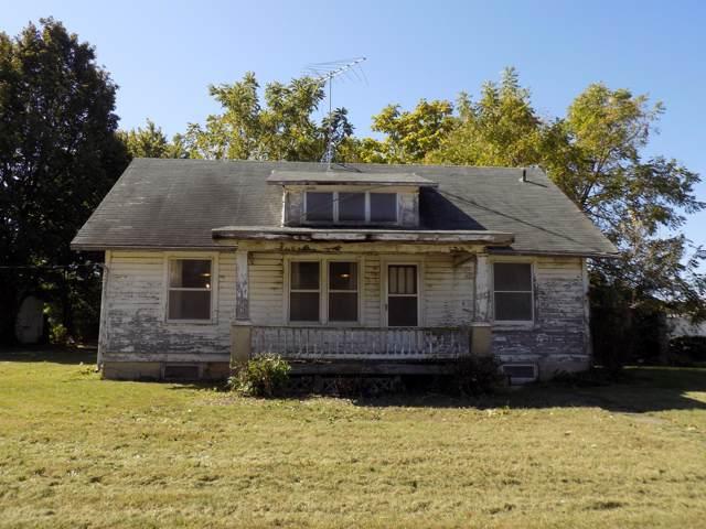 337 N Washington Avenue, Lebanon, MO 65536 (MLS #60149819) :: Sue Carter Real Estate Group