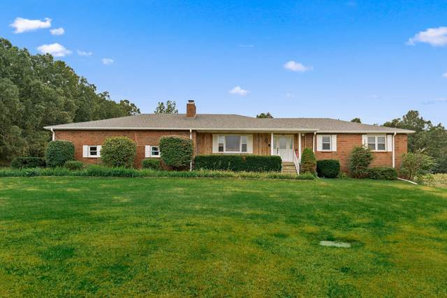 8514 State Hwy Ee, Springfield, MO 65802 (MLS #60149820) :: Sue Carter Real Estate Group