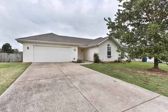 309 Arrowhead Road, Willard, MO 65781 (MLS #60149826) :: The Real Estate Riders