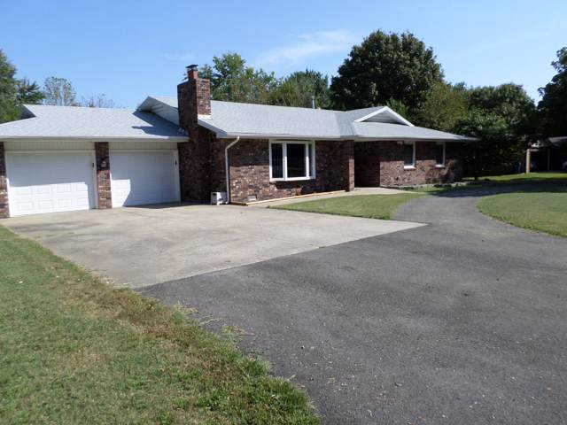 603 E Kay Street, Republic, MO 65738 (MLS #60149831) :: The Real Estate Riders