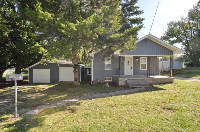 2414 N Missouri Avenue, Springfield, MO 65803 (MLS #60149844) :: Sue Carter Real Estate Group