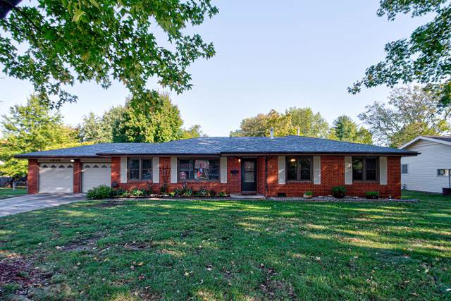 1515 W Swan Street, Springfield, MO 65807 (MLS #60149849) :: Sue Carter Real Estate Group