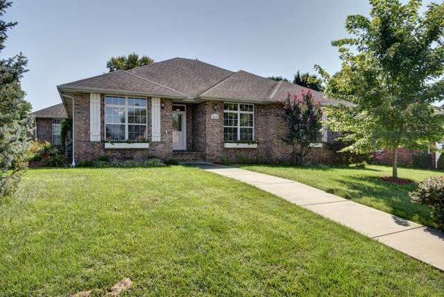 510 N Montauk Drive, Nixa, MO 65714 (MLS #60149850) :: The Real Estate Riders