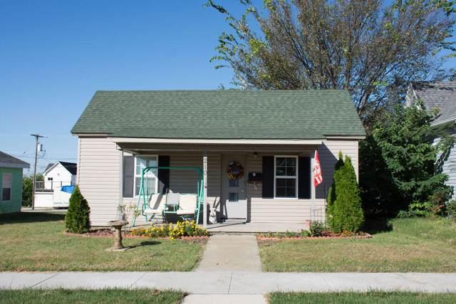 2210 S Byers Avenue, Joplin, MO 64804 (MLS #60149852) :: Sue Carter Real Estate Group
