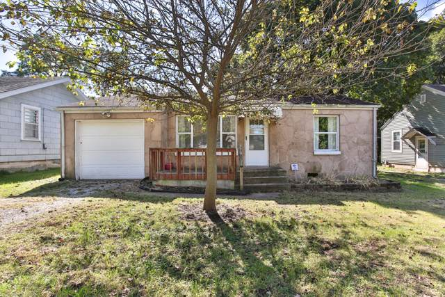 2540 W Walnut Street, Springfield, MO 65806 (MLS #60149861) :: Team Real Estate - Springfield