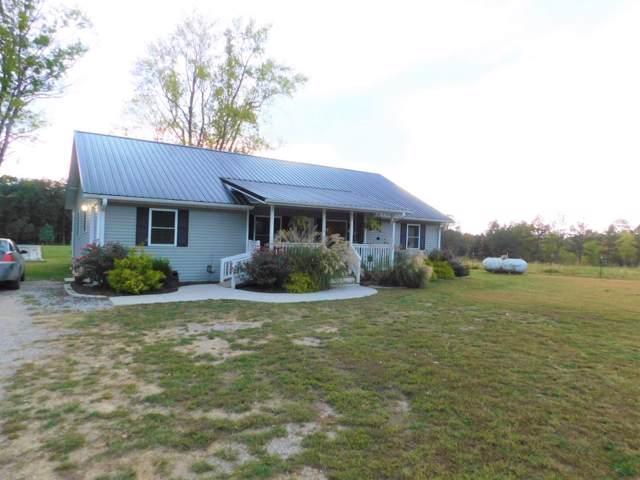 Summersville, MO 65571 :: Sue Carter Real Estate Group