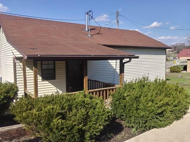 404 E East Walnut Street Street, Houston, MO 65483 (MLS #60149868) :: Sue Carter Real Estate Group