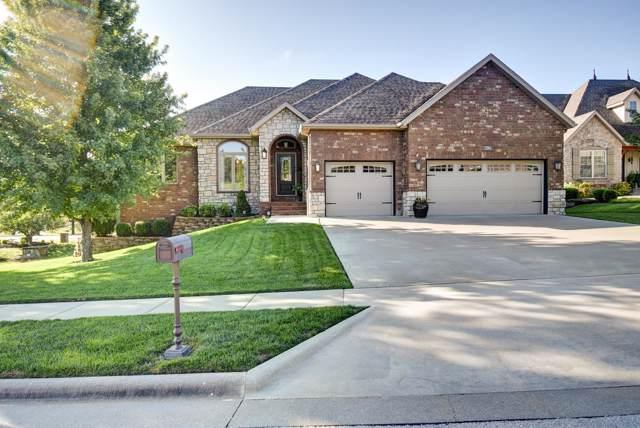 2963 S Camber Avenue, Springfield, MO 65809 (MLS #60149878) :: Sue Carter Real Estate Group