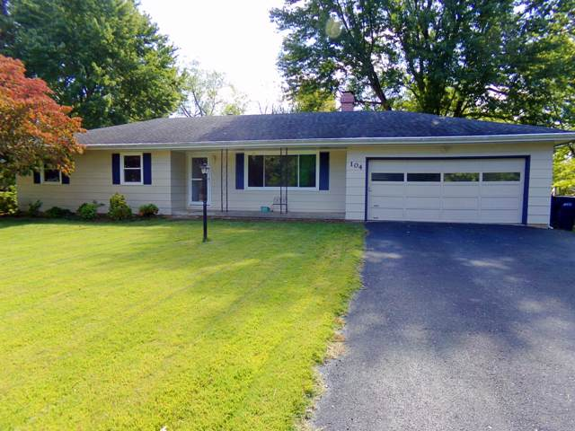 104 Southview Drive, Willard, MO 65781 (MLS #60149890) :: Sue Carter Real Estate Group