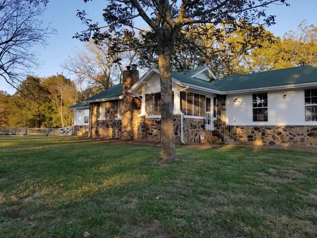 1100 N State Hwy 125, Strafford, MO 65757 (MLS #60149893) :: Sue Carter Real Estate Group