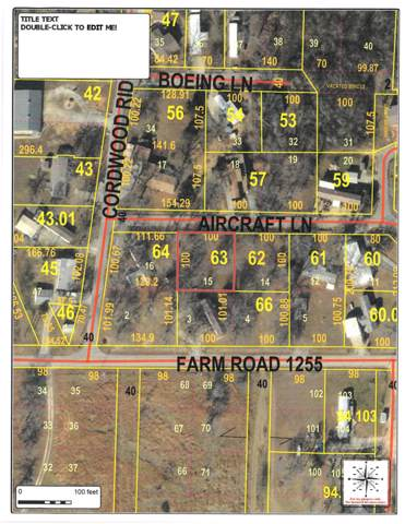 Lot 15 Woodhaven, Shell Knob, MO 65747 (MLS #60149905) :: Sue Carter Real Estate Group