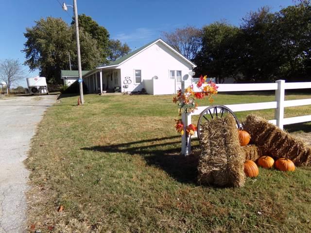 13371 Elm Road, Carthage, MO 64836 (MLS #60149909) :: Sue Carter Real Estate Group