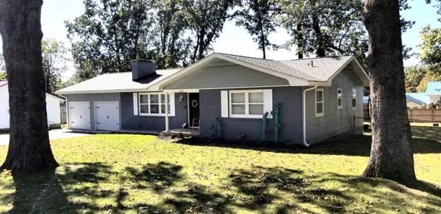 2705 Ridgewood Drive, West Plains, MO 65775 (MLS #60149911) :: Sue Carter Real Estate Group