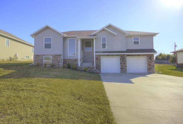 3101 S Winfield Avenue, Joplin, MO 64804 (MLS #60149927) :: Sue Carter Real Estate Group