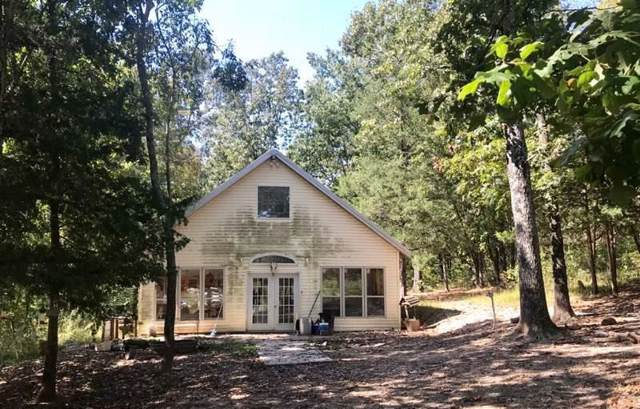 Rt 1 Box 225, Vanzant, MO 65768 (MLS #60149929) :: Sue Carter Real Estate Group