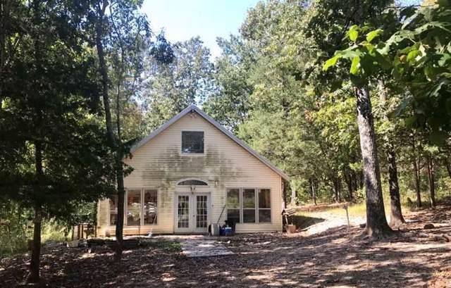 Rt 1 Box 225, Vanzant, MO 65768 (MLS #60149930) :: Sue Carter Real Estate Group