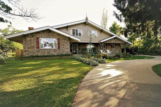 1050 Nichols Drive, West Plains, MO 65775 (MLS #60149942) :: Sue Carter Real Estate Group