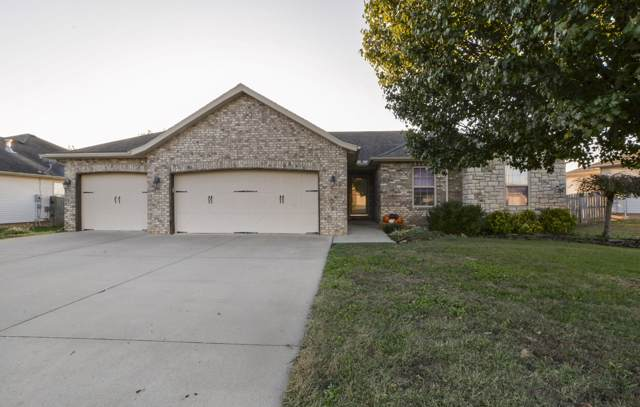 5713 S Grant Street, Battlefield, MO 65619 (MLS #60149943) :: Sue Carter Real Estate Group