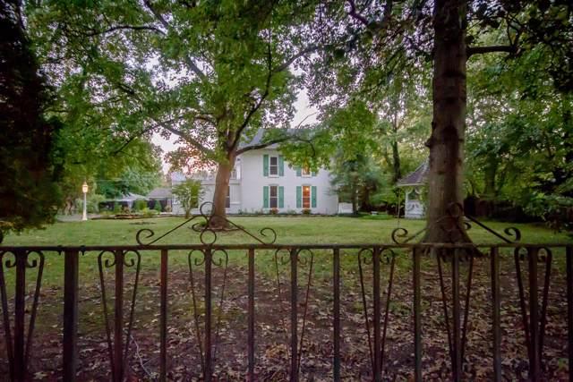 1514 E Seminole Street, Springfield, MO 65804 (MLS #60149945) :: Sue Carter Real Estate Group