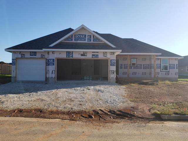 4791 Florence Avenue, Ozark, MO 65721 (MLS #60149948) :: Team Real Estate - Springfield