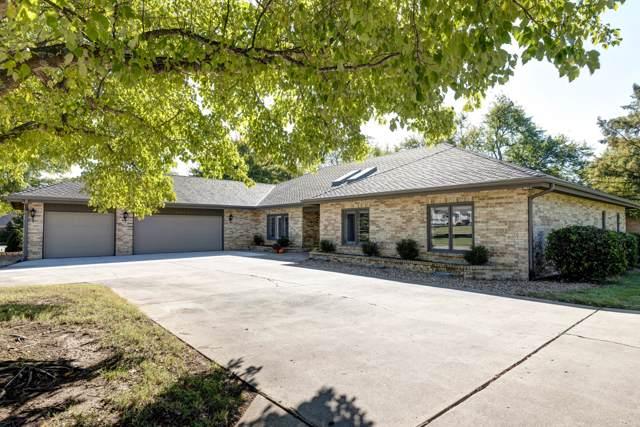 3474 E Cooper Boulevard, Springfield, MO 65802 (MLS #60149951) :: Sue Carter Real Estate Group
