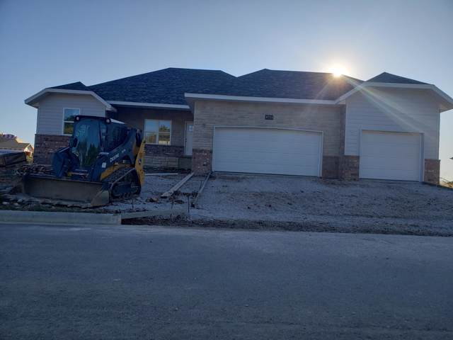 4711 Florence Avenue, Ozark, MO 65721 (MLS #60149953) :: Team Real Estate - Springfield