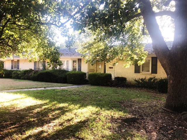 2339 S Cedarbrook Avenue, Springfield, MO 65804 (MLS #60149954) :: Sue Carter Real Estate Group