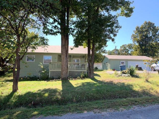 198 Coney Drive, Reeds Spring, MO 65737 (MLS #60149955) :: The Real Estate Riders