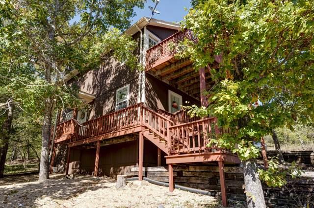 396 Lakewood Road, Branson, MO 65616 (MLS #60149960) :: The Real Estate Riders