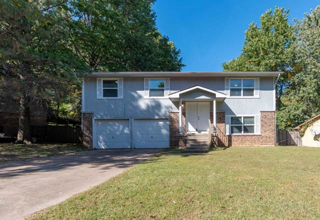 3319 W Countryside Drive, Springfield, MO 65807 (MLS #60149964) :: The Real Estate Riders