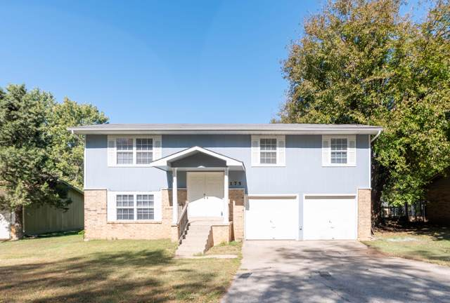 3175 W Winchester Road, Springfield, MO 65807 (MLS #60149966) :: Sue Carter Real Estate Group