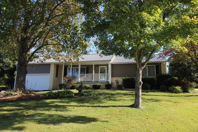 301 Chapman Street, Anderson, MO 64831 (MLS #60149967) :: Sue Carter Real Estate Group