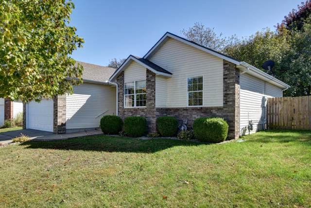 312 W Cherokee, Clever, MO 65631 (MLS #60149973) :: Team Real Estate - Springfield