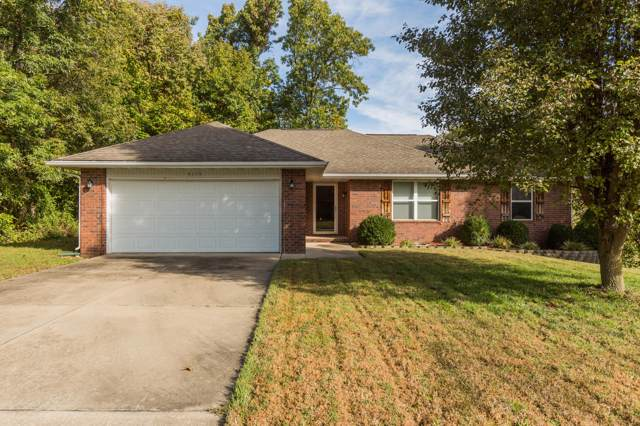 4115 W Hillside Way, Battlefield, MO 65619 (MLS #60149975) :: Sue Carter Real Estate Group