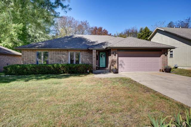 2051 S Butterfly Avenue, Springfield, MO 65807 (MLS #60149977) :: Sue Carter Real Estate Group