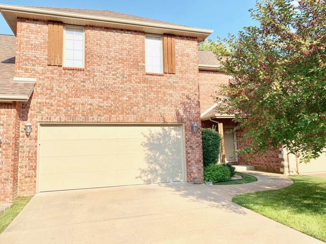 2327 W Chesterfield Boulevard E, Springfield, MO 65807 (MLS #60149986) :: The Real Estate Riders