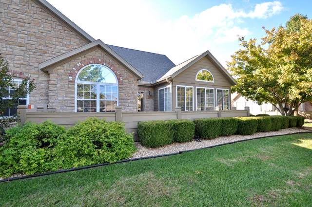 800 E Kings Mead Circle #3, Nixa, MO 65714 (MLS #60149989) :: Sue Carter Real Estate Group