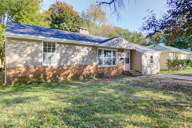 1930 S Robberson Avenue, Springfield, MO 65807 (MLS #60149990) :: Sue Carter Real Estate Group