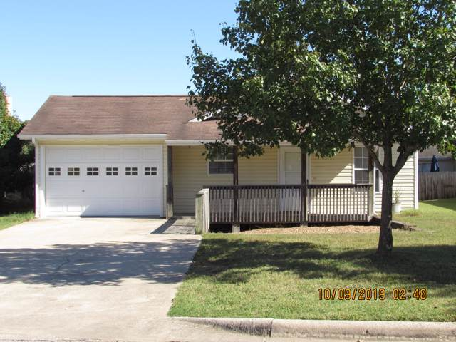 250 Quail Run Road, Branson, MO 65616 (MLS #60149998) :: Team Real Estate - Springfield