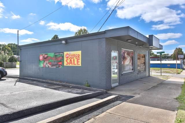734 W Kearney Street, Springfield, MO 65803 (MLS #60150008) :: Weichert, REALTORS - Good Life