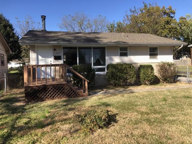 1903 W Scott Street, Springfield, MO 65802 (MLS #60150010) :: Team Real Estate - Springfield