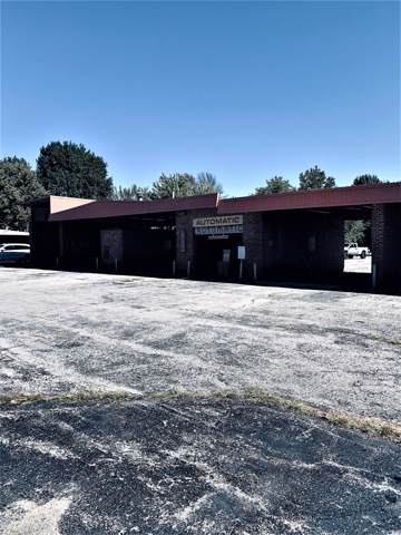 502 N Main Street, Nixa, MO 65714 (MLS #60150015) :: Weichert, REALTORS - Good Life
